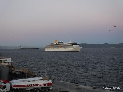 ARCADIA Approaching Gibraltar PDM 27-04-2014 06-29-37
