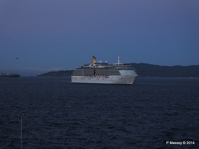 ARCADIA Approaching Gibraltar PDM 27-04-2014 06-25-29