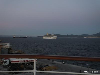 ARCADIA Approaching Gibraltar PDM 27-04-2014 06-25-37