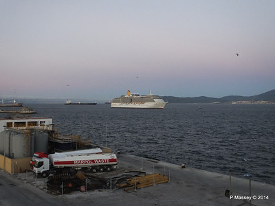 ARCADIA Approaching Gibraltar PDM 27-04-2014 06-28-49