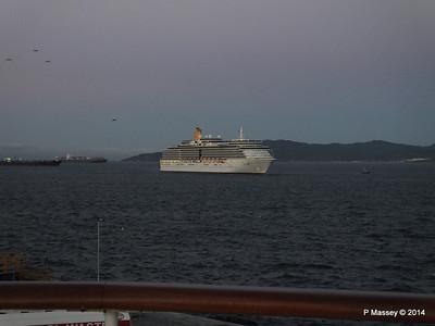 ARCADIA Approaching Gibraltar PDM 27-04-2014 06-26-23