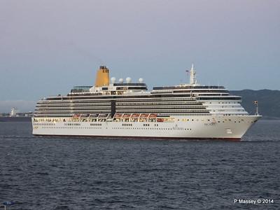ARCADIA Approaching Gibraltar PDM 27-04-2014 06-28-33