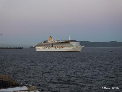 ARCADIA Approaching Gibraltar PDM 27-04-2014 06-28-45