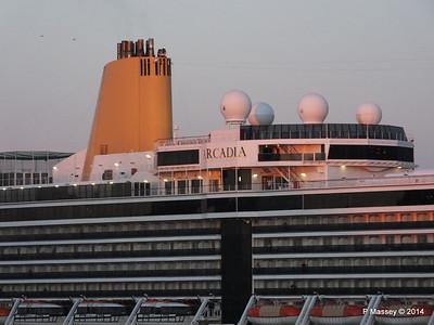 ARCADIA Approaching Gibraltar PDM 27-04-2014 06-37-24