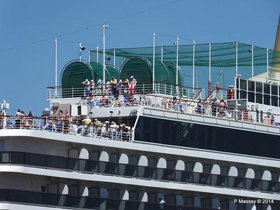 ARCADIA Passengers Gibraltar PDM 27-04-2014 11-41-54