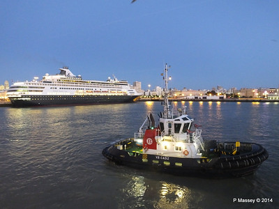 RYNDAM VB CADIZ Early Morning Cadiz PDM 26-04-2014 06-18-55