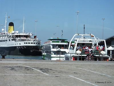 FUNCHAL LA BELLE DE CADIX Bahia de Cadiz ferry PDM 26-04-2014 16-37-013