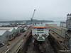 EUROPEAN ENDEAVOUR Falmouth Dry Dock PDM 22-04-2014 07-22-38