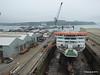 EUROPEAN ENDEAVOUR Falmouth Dry Dock PDM 22-04-2014 07-22-49