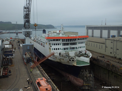 EUROPEAN ENDEAVOUR Falmouth Dry Dock PDM 22-04-2014 08-22-54