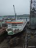 EUROPEAN ENDEAVOUR Falmouth Dry Dock PDM 22-04-2014 07-25-59