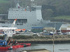 MOUNTS BAY across Falmouth Docks PDM 22-04-2014 07-22-59
