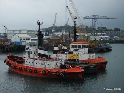 ANKORVA ST PIRAN Tugs Falmouth PDM 22-04-2014 12-01-25