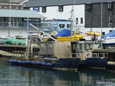 Harbour Master Tug PENDENNIS Falmouth PDM 22-04-2014 09-38-17