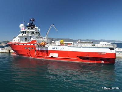 Gibraltar Shipping 27 Apr 2014