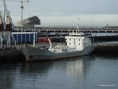 Leixoes Shipping 29 Apr 2014