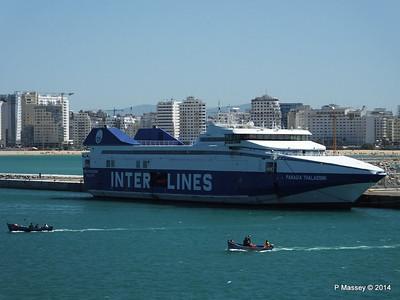 Tangier 27 Apr 2014