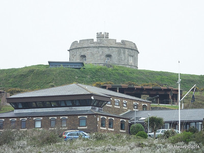 MCA Offices Pendennis Castle Falmouth PDM 22-04-2014 07-44-53