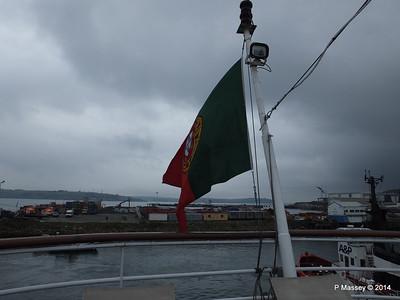 mv FUNCHAL Portuguese Flag Falmouth PDM 22-04-2014 12-04-46