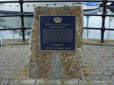 Memorial HMS FORTE IV Falmouth PDM 22-04-2014 09-37-07