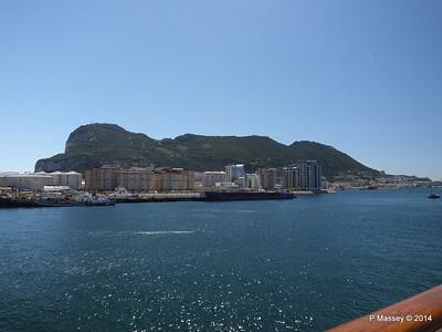 Gibraltar 27 Apr 2014