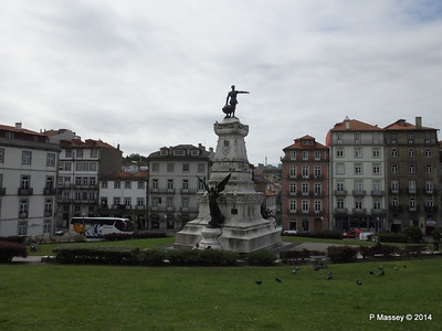 Porto 29 Apr 2014
