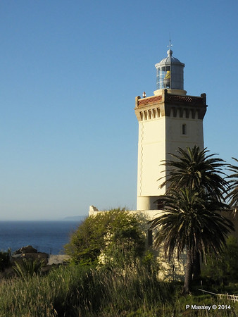 Cap Spartel Lighthouse 1864 Morocco PDM 27-04-2014 19-17-12