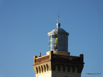 Cap Spartel Lighthouse 1864 Morocco PDM 27-04-2014 19-19-42