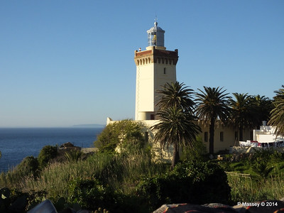 Cap Spartel Lighthouse 1864 Morocco PDM 27-04-2014 19-18-04