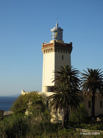Cap Spartel Lighthouse 1864 Morocco PDM 27-04-2014 19-17-14