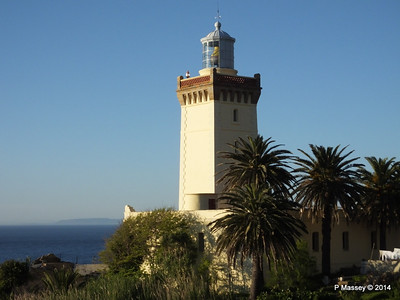 Cap Spartel Lighthouse 1864 Morocco PDM 27-04-2014 19-18-07
