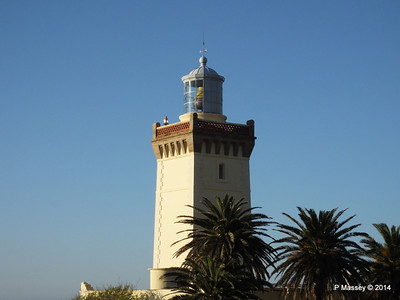 Cap Spartel Lighthouse 1864 Morocco PDM 27-04-2014 19-16-44