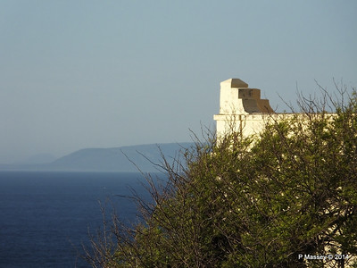 Across Strait of Gibraltar to Spain from Cap Spartel Morocco PDM 27-04-2014 19-17-22