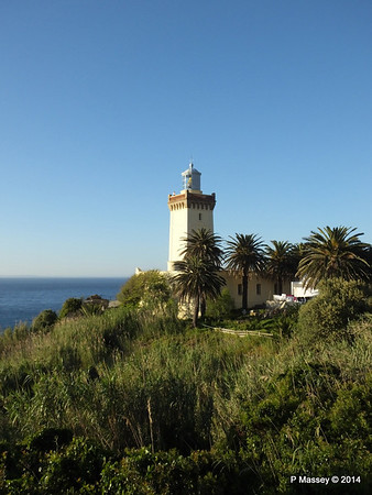 Cap Spartel Lighthouse 1864 Morocco PDM 27-04-2014 19-16-35