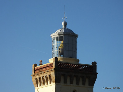 Cap Spartel Lighthouse 1864 Morocco PDM 27-04-2014 19-19-38
