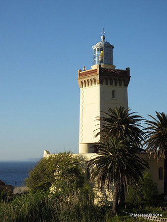 Cap Spartel Lighthouse 1864 Morocco PDM 27-04-2014 19-16-01