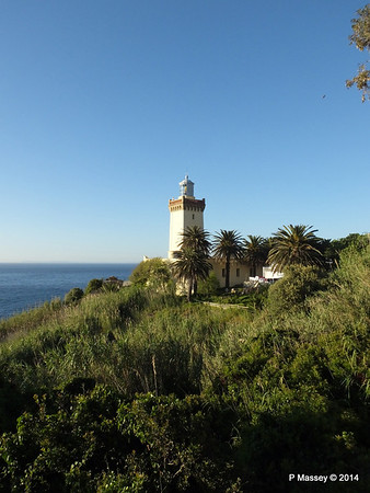 Cap Spartel Lighthouse 1864 Morocco PDM 27-04-2014 19-16-37