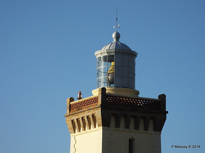 Cap Spartel Lighthouse 1864 Morocco PDM 27-04-2014 19-19-40