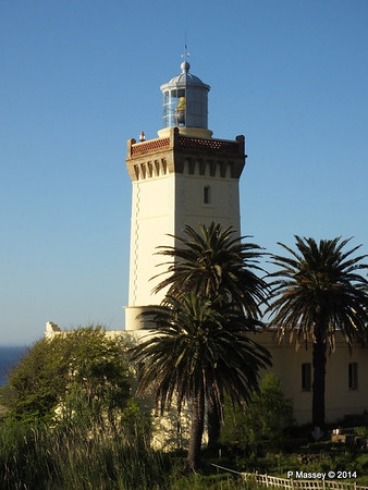 Cap Spartel Lighthouse 1864 Morocco PDM 27-04-2014 19-16-30