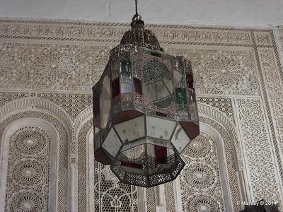 Tangier; The Kasbah 27 Apr 2014