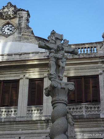 Casa de Cambio Plaza de San Francisco Havana 03-02-2014 09-24-24