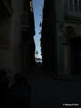 Calle Baratillo Havana 03-02-2014 09-08-19