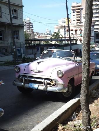 Car Calle 0 Havana 03-02-2014 12-51-01