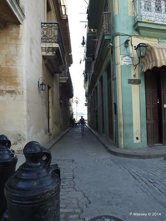 Calle Baratillo Havana 03-02-2014 09-08-30