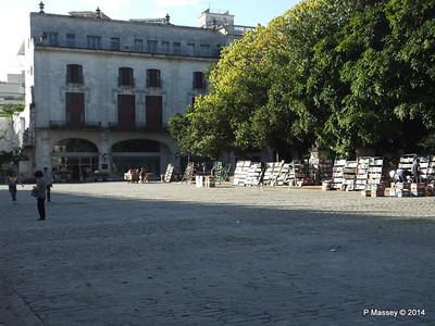Biblioteca Publica Plaza de Armas Havana 03-02-2014 09-05-28 copy
