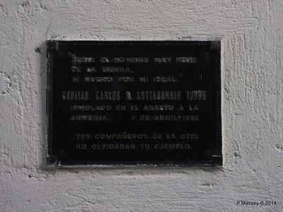 Memorial Parque Guayasamin Havana 03-02-2014 09-26-27 copy