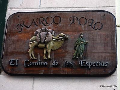 Marco Polo Calle Mercaderes Havana 03-02-2014 09-32-009