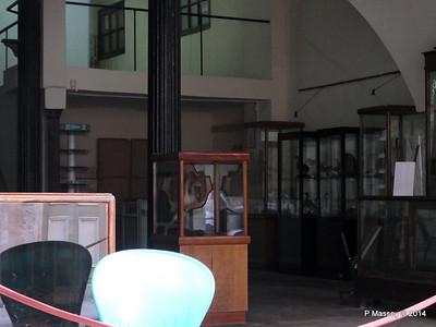 Armory Museum Calle Mercaderes Havana 03-02-2014 09-29-26