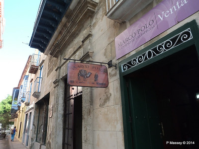 Marco Polo Calle Mercaderes Havana 03-02-2014 09-32-21