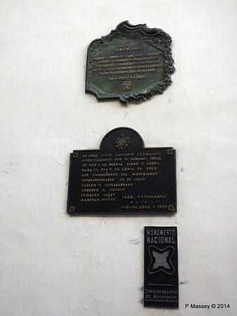 Armory Museum Calle Mercaderes Havana 03-02-2014 09-29-19